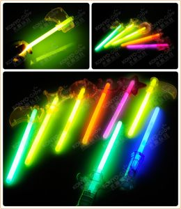 "Holiday Toys 8"" Glow Stick Glow Crown (HGK10200) pictures & photos"