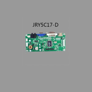 HDMI LCD Controller Board (JRYN5C17-D)