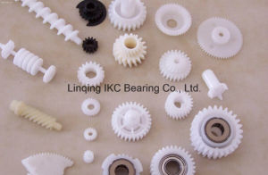 Plastic Gear, Nylon Plastic Gear Part, Plastic Spur Gear pictures & photos