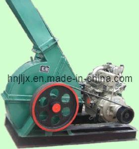 Automatic Timber Cutting Machine