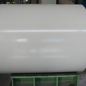 PPGI Coil Prepainted Steel Sheet for Profile Sheets Ral9010 pictures & photos