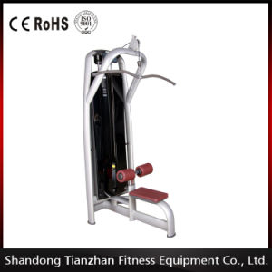 Indoor Exercise Gym Equipment / Lat Pulldown pictures & photos
