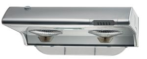 S.S Range Hood Auto Cleaning Style