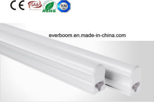 Factory Price 8W 600mm All in One LED Tube T5 (EBT5F8)