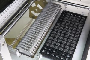 SMT Vision Pick and Place Machine for LED Neoden4 pictures & photos