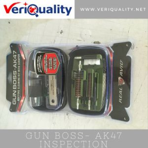 Gun Boss- Ak47 Quality Control Inspection Service at Ningbo, Zhejiang pictures & photos