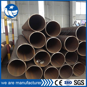 High Pressure Structure LSAW 16 Inch Steel Pipe pictures & photos