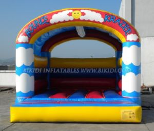 Bouncy Castle Inflatables (B1005) pictures & photos