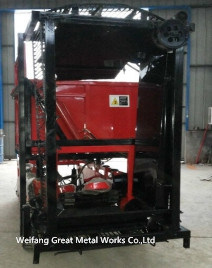 Potato Harvesting Machine pictures & photos