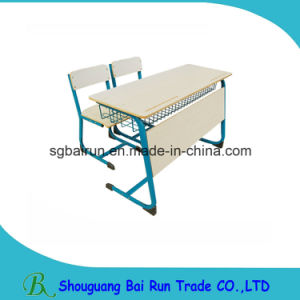 School Furniture Wood Panel Student Chair pictures & photos