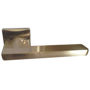 Zinc Alloy Door Lock Handle (153.19432) pictures & photos
