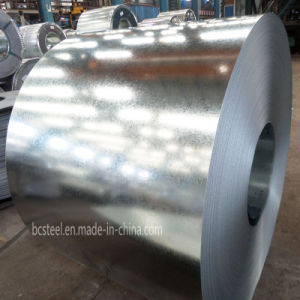 Galvanized Steel Coil, Hot Dipped Galvanzied Cold Rolled Steel Coil