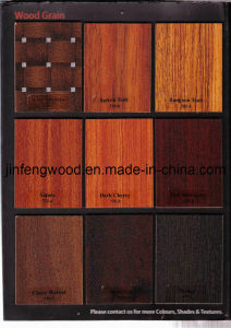 Laminated Melamine Faced MDF Board for Furniture pictures & photos