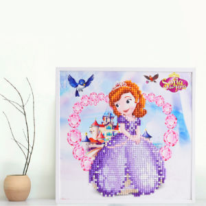 Factory Direct Wholesale New Children Kids DIY Promotion Educational Toy T-105 pictures & photos