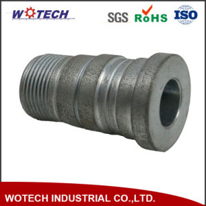 OEM Metal Precision CNC Machining Mechanical Parts