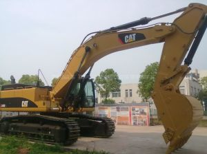 E200b Arm Cylinder, Boom Cylinder, Bucket Cylinder for Caterpillar Excavator pictures & photos