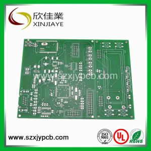 LED Single Laye PCB, Printed Circuit Board for LED Light pictures & photos