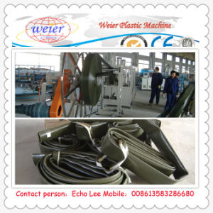 TPU Layflat Hose Machine pictures & photos