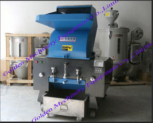 Plastic China Pet Bottle Crusher Plastic Film Rubber Crusher pictures & photos