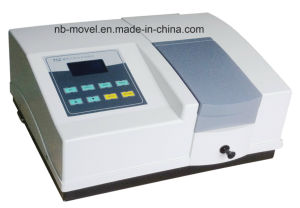 UV-Vis Spectrophotometer pictures & photos