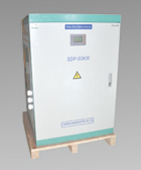 Pure Sine Wave Inverter 50kw off Grid Inverter with High Efficiency for Solar Energy System