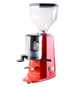 Commercial Dosing Dispenser Coffee Grinder Machine Espresso Maker