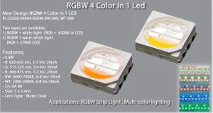 RGB+W Strip Light pictures & photos