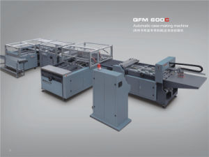 Case Maker Machinery pictures & photos