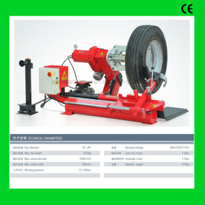 Bus Truck Tyre Changer Good Quality 2016 New Style/ Bus Tire Changer/ Tyre Changer/ Truck Tyre Changer pictures & photos