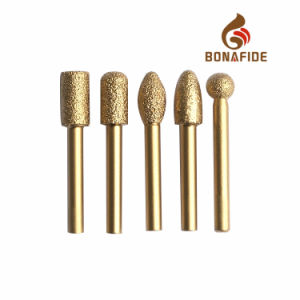 5PS Diamond Carving Tools pictures & photos