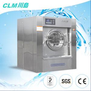 Hotel Laundry Industrial Washing Machine (SXT-500)