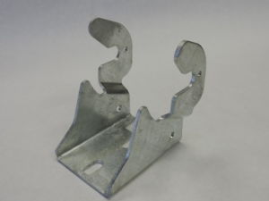 Customized Stainless Steel Stamping Parts, Progressive Metal Punched Parts pictures & photos
