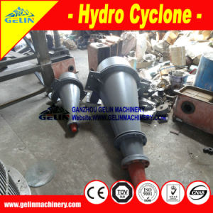Hydrocyclone for Fine Size Classification pictures & photos