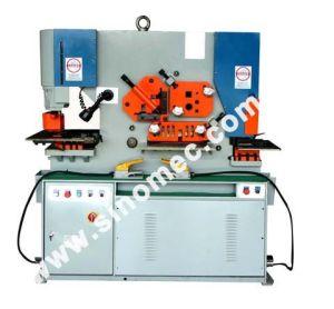 Hydraulic Ironworker/Metal Ironworker Machine/Ironworker Q35y-30 pictures & photos