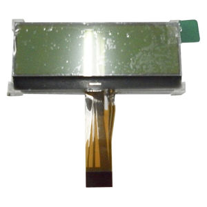 Stn Yellow-Green Positive 128 X 32 Dots Matrix LCD Modules with RoHS Certification (VTM88997A00)