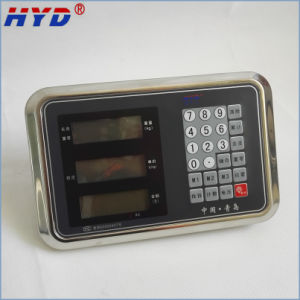 Haiyida Rechargeable Power Supply Digital Balance pictures & photos