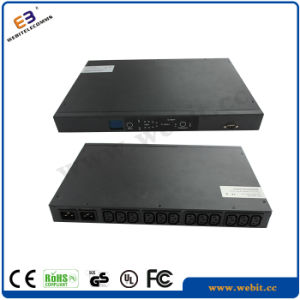 19 Inch Static Power Source Switch PDU pictures & photos