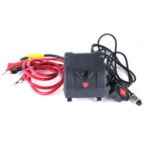 Electric Winch Control Box Solenoid Box pictures & photos