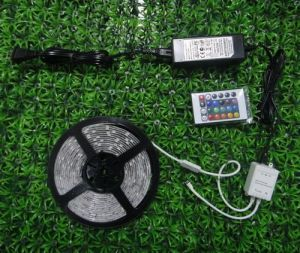 DC12V High Brightness SMD5050 Addressable LED Strip Kit