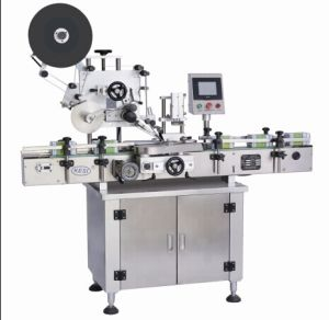 Automatic Online Box & Carton Labeling Machine pictures & photos