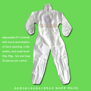 Disposable Protective Gown pictures & photos