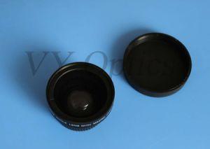 Popular 37mm 0.3X Fisheye Lens for Nikon Camera pictures & photos
