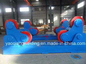 Pipe Production Line--Welding Rotator pictures & photos