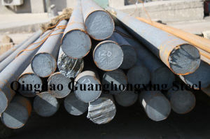GB45cr, 45cra, 45cre, ASTM5145, JIS SCR445, Hot Rolled Alloy Round Steel pictures & photos