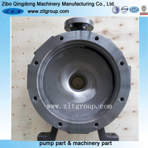 ANSI Sand Casting Carbon Steel Durco Pump Casing pictures & photos
