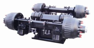 Germany Type Bogie Suspension pictures & photos