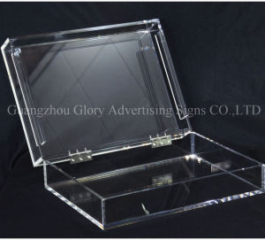 Acrylic Magnetic Photo Frame and Acrylic Photo Frame pictures & photos