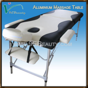 Hot Sale Aluminum Massage Table