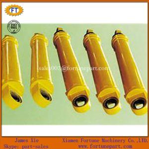 Caterpillar Excavator Bulldozer Spare Parts Hydraulic Boom Arm Bucket Cylinder pictures & photos