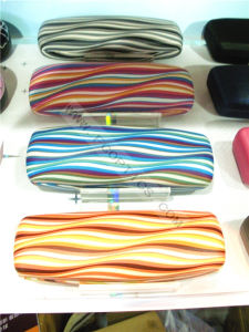New Design Spectacle Cases, Sunglasses Cases, Adl691 pictures & photos